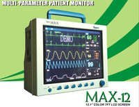 Multipara Monitor MAX-12