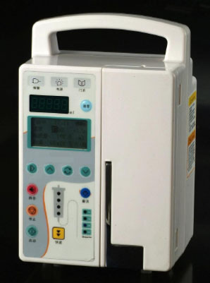 Infusion Pump IP 820