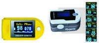 Fingertip Pulse Oximeter POX100C