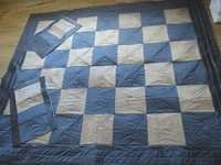 Bed Spreads with quilt