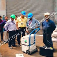 Non Destructive Testing Training and Certification