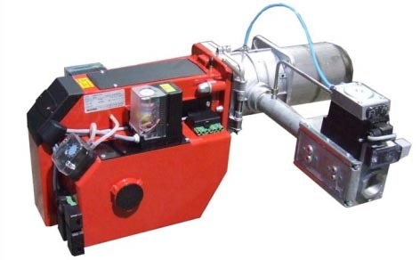 Gas Fired Infrared Burners