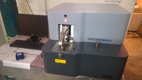 Ferrous & Non Ferrous Metals Testing Services