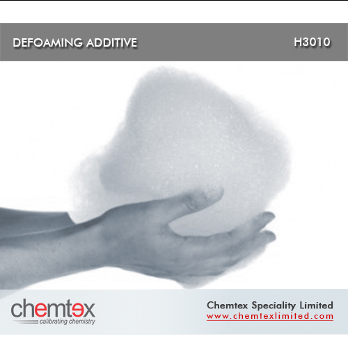 DEFOAMING ADDITIVE
