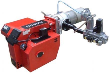 Industrial Monoblock Burner
