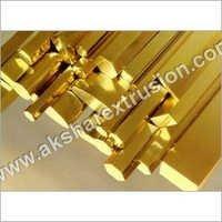 Brass Precision Rods