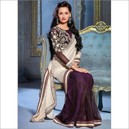 Classic Designer Sarees