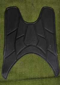 Ray Two Wheeler Foot Mat