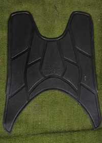 Ray Two Wheeler Foot Mat