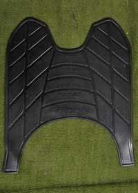 Access Two Wheeler Foot Mat