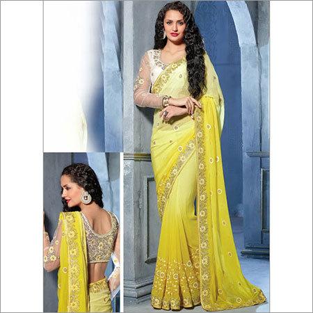 Fashion Designing Sarees
