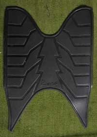 Lets Two Wheeler Foot Mat