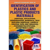 Book on Identification of Plastics and Plastic Products Materials