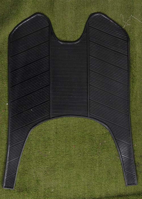 Activa Old Two Wheeler Foot Mat