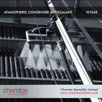 Atmospheric Condenser Antiscalant