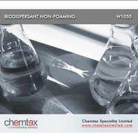 Biodispersant Non-foaming