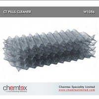 CT Fills Cleaner