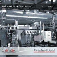Once Through Antiscalant