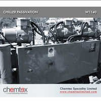 CHILLER PASSIVATION