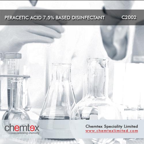 Peracetic Acid 7