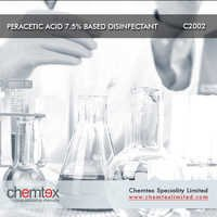 Peracetic Acid 7