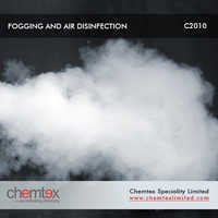 Fogging and Air Disinfection