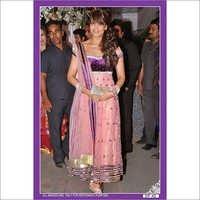Bollywood Replica Designer Bipasha basu pink Suit