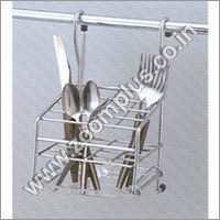 Hanging Cutlery Holder