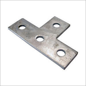 L AND T Stone Cladding Clamp