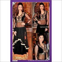 Bollywood Replica Designer Daisy Shah Anarkali Lehenga