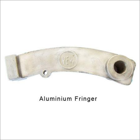 Aluminium Finger