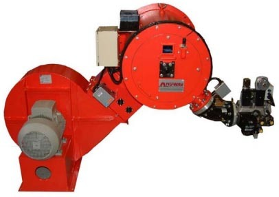 Gas Burner PG Series