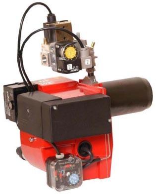 Gas Burner STG Series