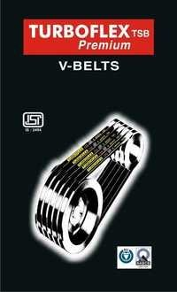 Turboflex V Belts
