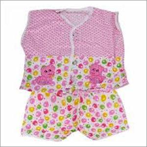 Printed Infant Wear