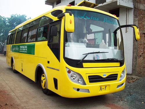 School Bus Coach