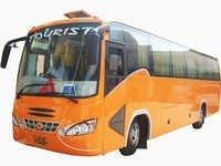 Luxury XL Bus