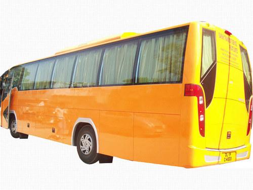 Guru XL 2010 Bus