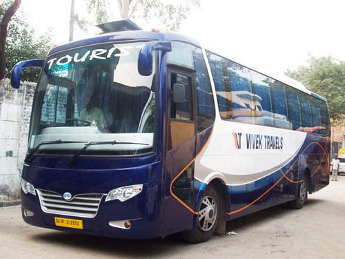 Guru XL 2011 Front Side