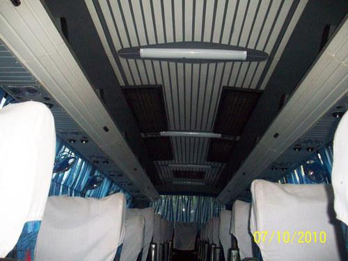 Guru XL 2011 Interior