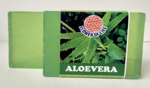 Aloe Vera Glycerin Soap