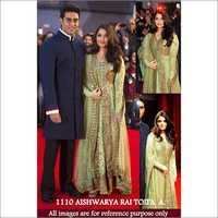 Bollywood Replica Aishwarya Fancy Suit