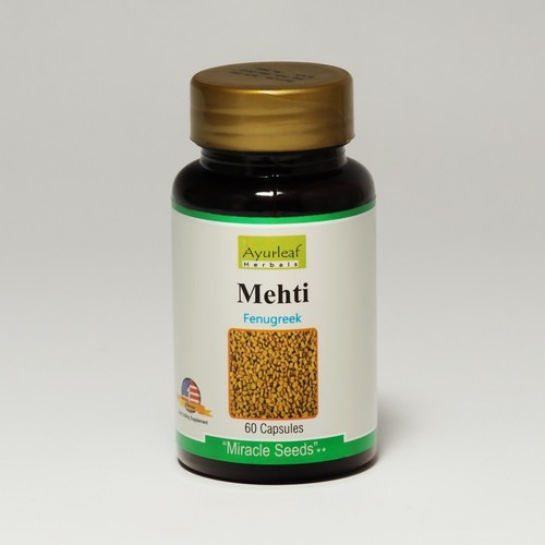 Methi Capsules