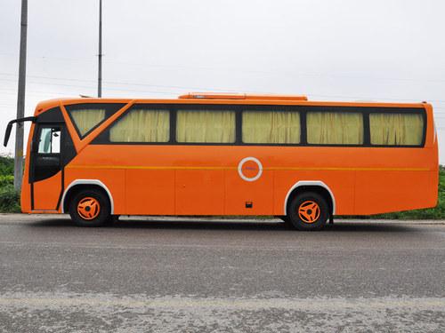 Guru XL 2012 Bus Coach