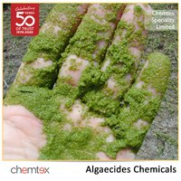 Algaecides Chemicals