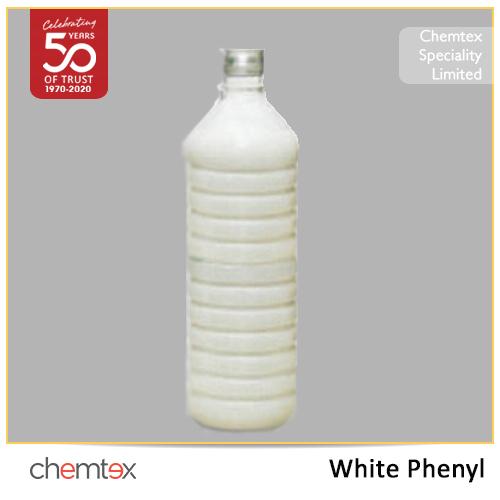 White Phenyl