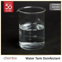 Water Tank Disinfectant