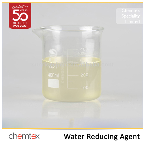 Water Reducing Agent