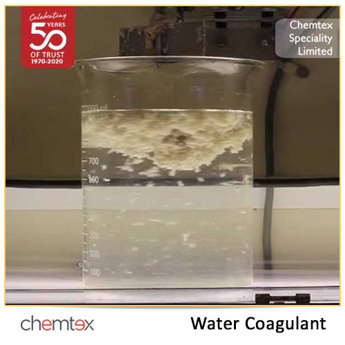 Water Coagulant