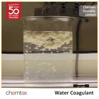 Water Coagulant